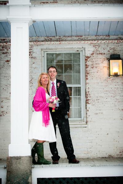 Steve & Lauren wedding images