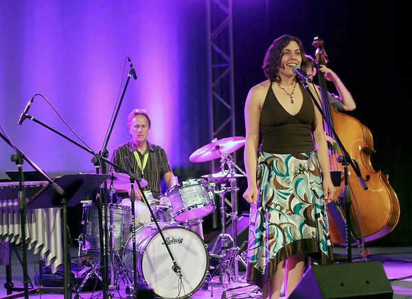 2017 Elkhart Jazz Festival