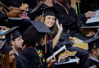 TSU Graduation, 2019