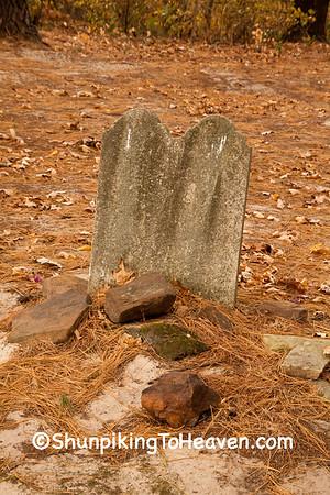 Unique Cemeteries