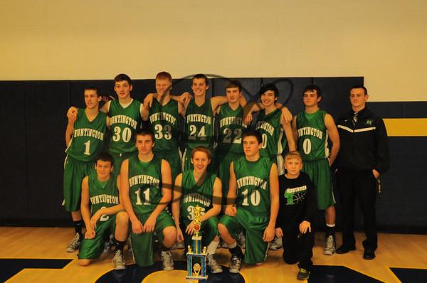 HHS Basketball #1