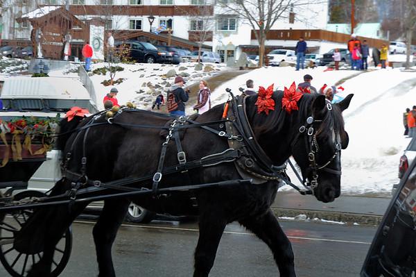 Leavenworth, WA - December 2009