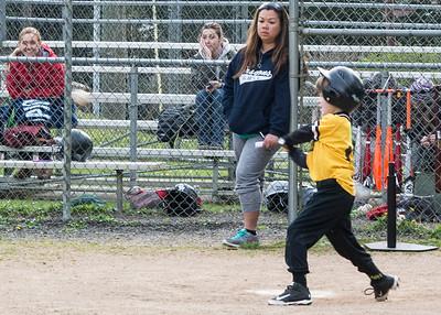 GHLL Stingers baseball