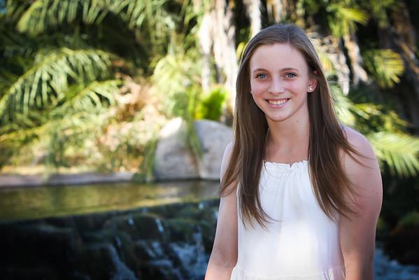 Tara's Daughter's Graduation Photos