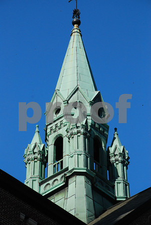 HOLY HILL