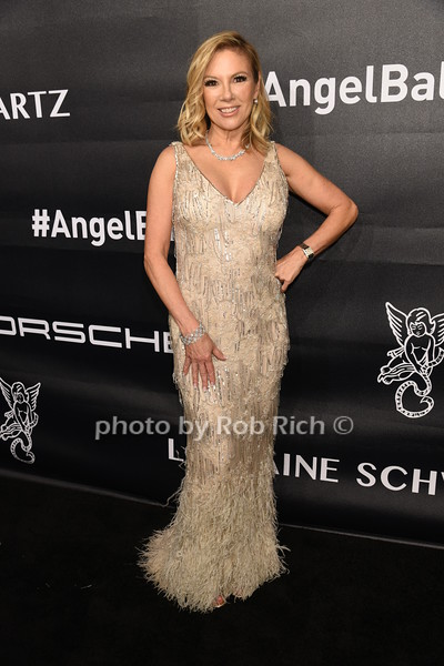 Gabirelle's Angel Foundation host the 2018 Angel Ball at Cipriani Wall St. on 10-22-18.  all photos by Rob Rich/SocietyAllure.com ©2018 robrich101@gmail.com 516-676-3939