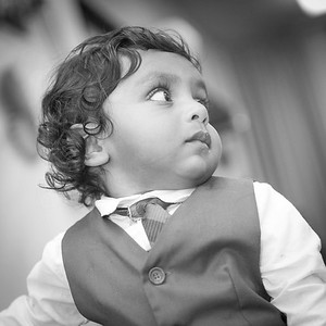 Mohith Turns 1