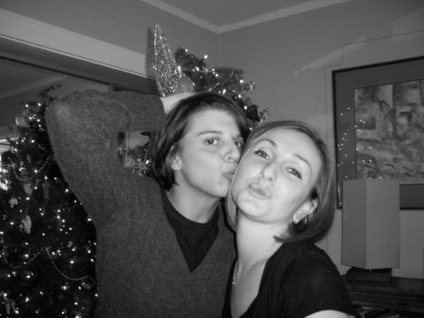 2001 - Now : Jessy & Melissa