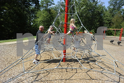9/8/15 Faulkner Park Play Time by Andrew D. Brosig