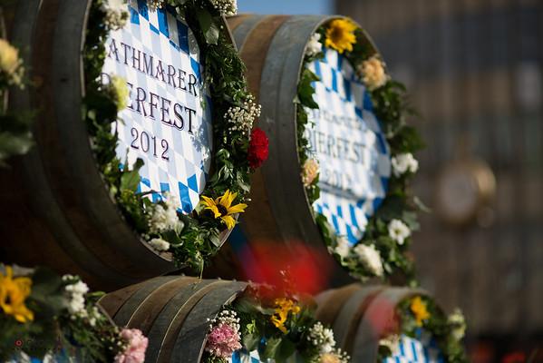 Sathmarer Bierfest 2012
