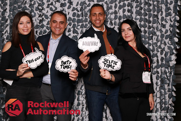 11-14-18 Rockwell Automation Event