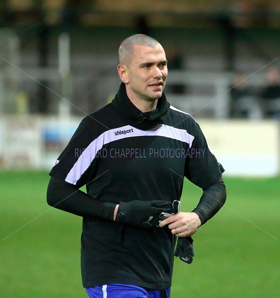 CHIPPENHAM TOWN V CAMBRIDGE CITY MATCH PICTURES 8th Dec 2015
