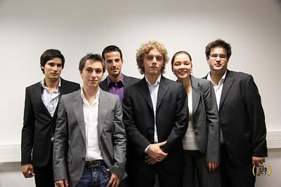 Bureau Assos 2009-2010