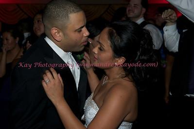 Cris & Manuel's Wedding of 4/29/11.