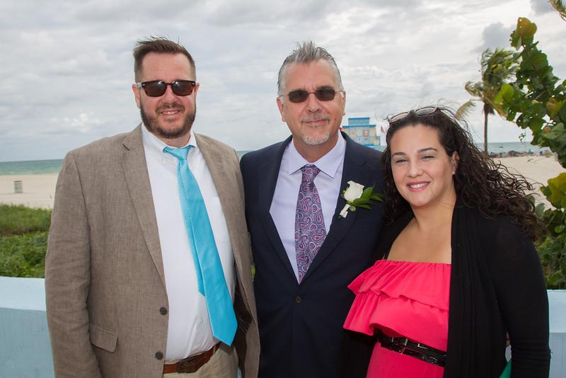 Frank and Christine Shefner Wedding