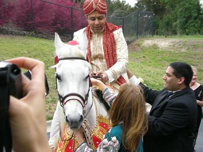 03-2008 Amit & Ginny Wedding