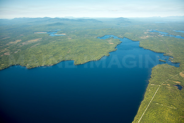 Northern Maine Lakes