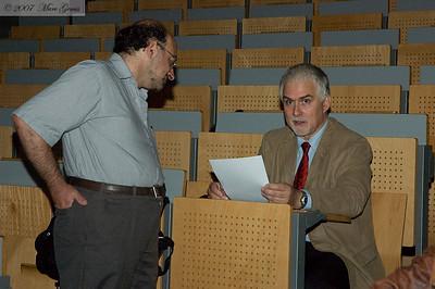 Symposium Jan Paredaens 60th Birthday