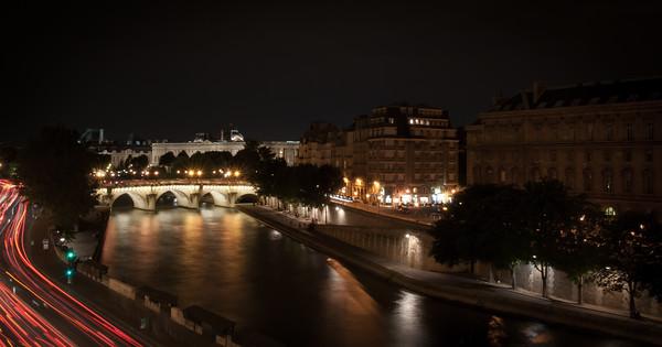 Pre-2018 Paris