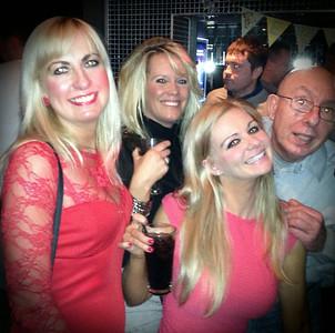 001 - Spy Bar, Jesmond, Newcastle, UK - 2013.
