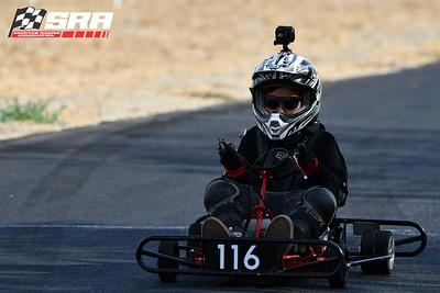 Go Quad Racer # 116