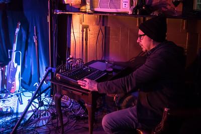 Acoustic Lounge - 2/12/18