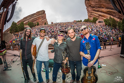 Fruition - Red Rocks