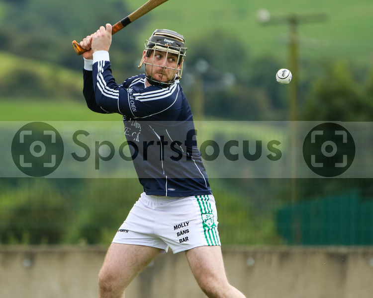 25th August 2019 North Tipperary Junior B Hurling Championship Final Silvermines vs Borrisokane in Templederry.