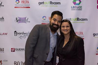 Get Out LGBT LB Awards 2015