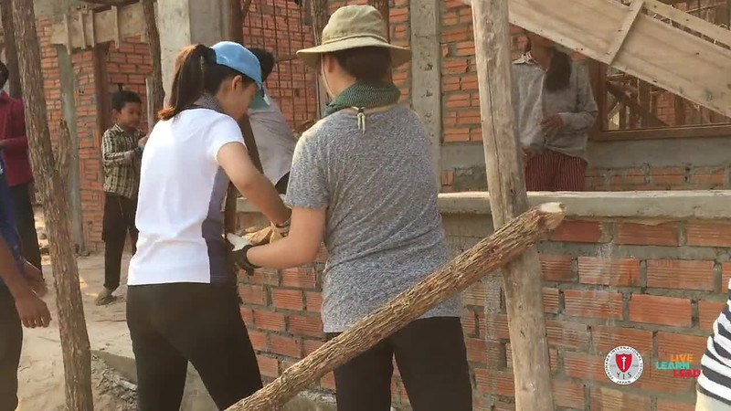 HOPE Cambodia Service Group, Angkrong Village Feb. 2018.mp4