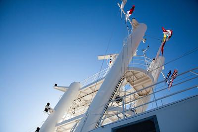Cruise to the Bahamas