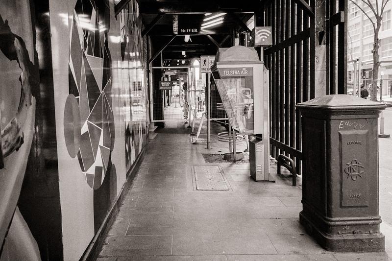 70 Collins Street/Exhibition Street