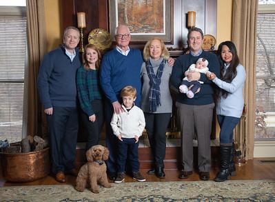 donaldson family 2019