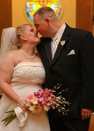 2008 Cassandra & Raymond