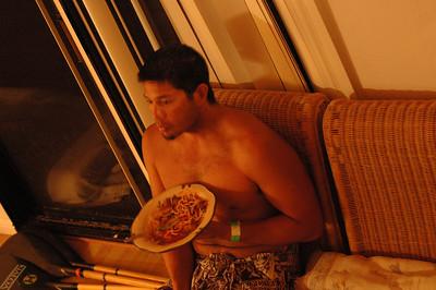 Molokai Hoe, Mission Bay Beach Boys Part 1