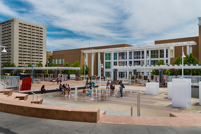 ABQ Civic Plaza_Prado