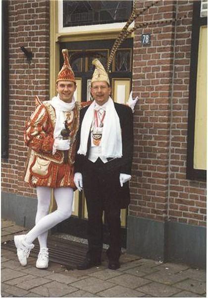 Prins Marco 1-President Geert Vos.jpg