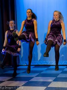 Harper Dance