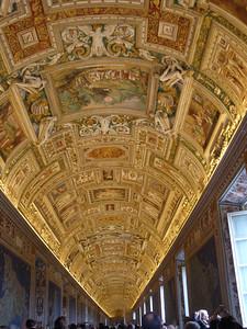Rome, Italy / OCT 2011