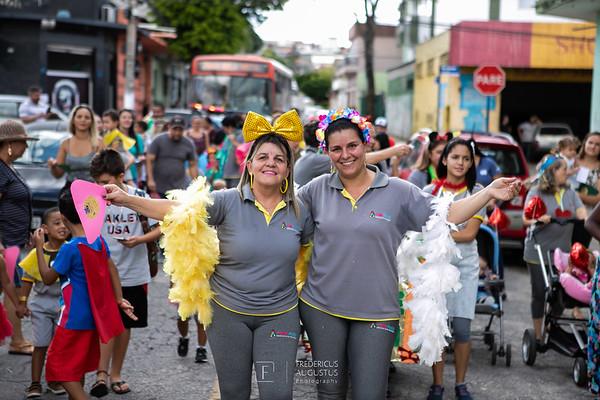 Carnaval 2020 Prime Passi