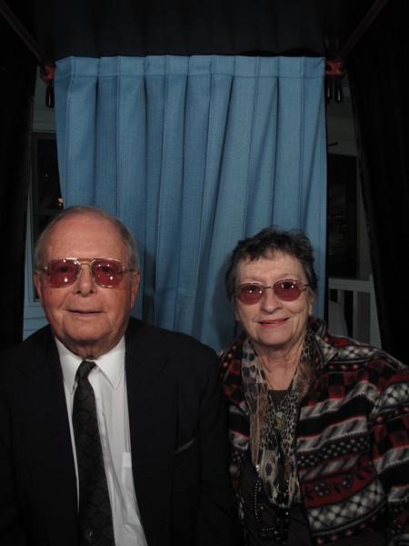 Lisa & Merrick