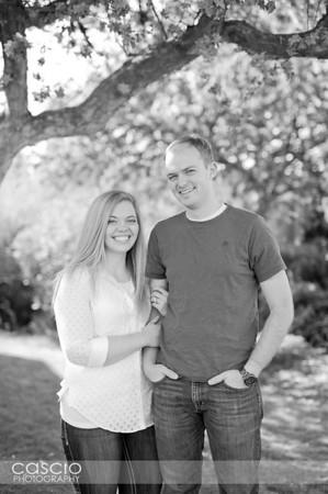 Carley & Richard Engagements