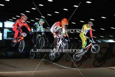 2016 USA BMX Grands - Tulsa