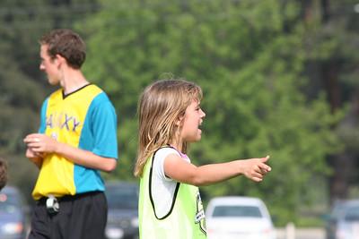 2006 Soccer Camp