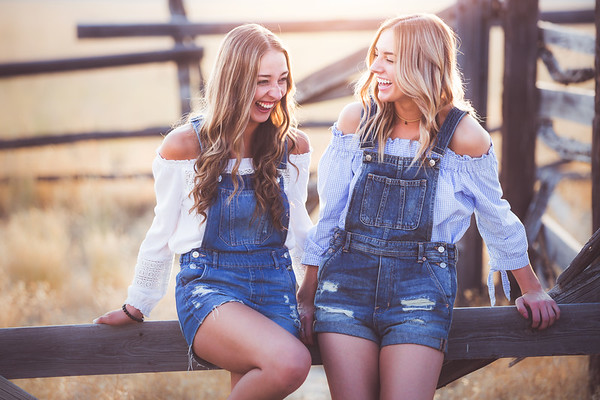 Alissa and Kyler