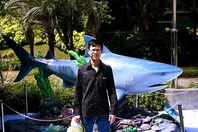 Thura in Singapore