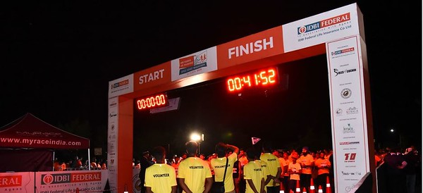 IDBI FLI Spice Coast Marathon 2019