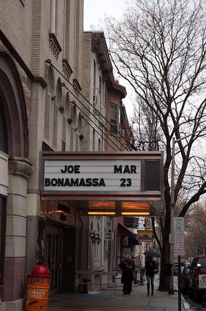 Joe Bonamassa 2011