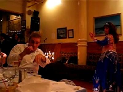 Videos of 10-22-2004 Amara Gala at Lafayette Grill