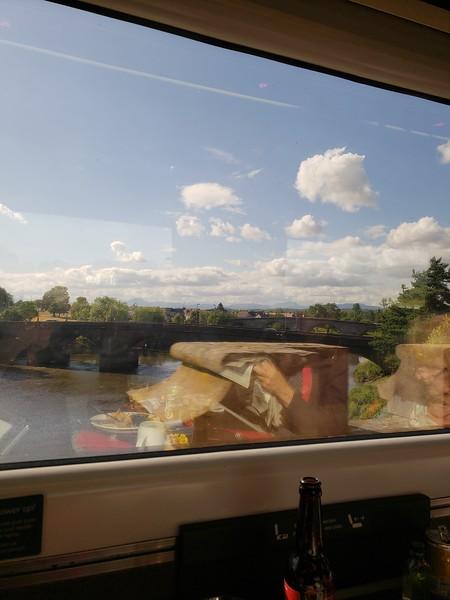 05-Train to Inverness